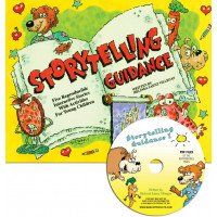 Storytelling Guidance I with CD (K-2)