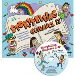 Storytelling Guidance II with CD (K-2)