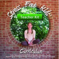 Stress Free Kids Curriculum