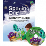 Activity Guide for Spacing Out with CD