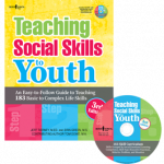 Teaching Social Skills to Youth w/ CD