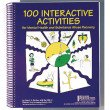 100 Interactive Activities for Mental Health and Substance Abuse Recovery w/ CD