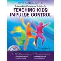 Evidence-Based Insights and Activities for Teaching Kids Impulse Control with CD