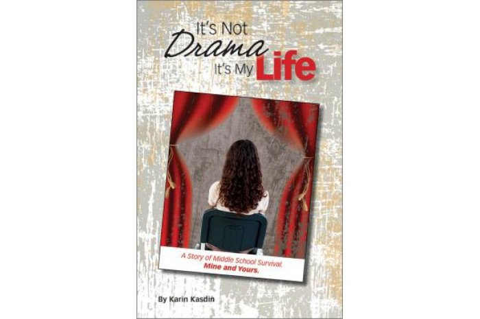 It's Not Drama, It's My Life