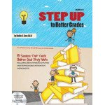 STEP UP to Better Grades (with CD)