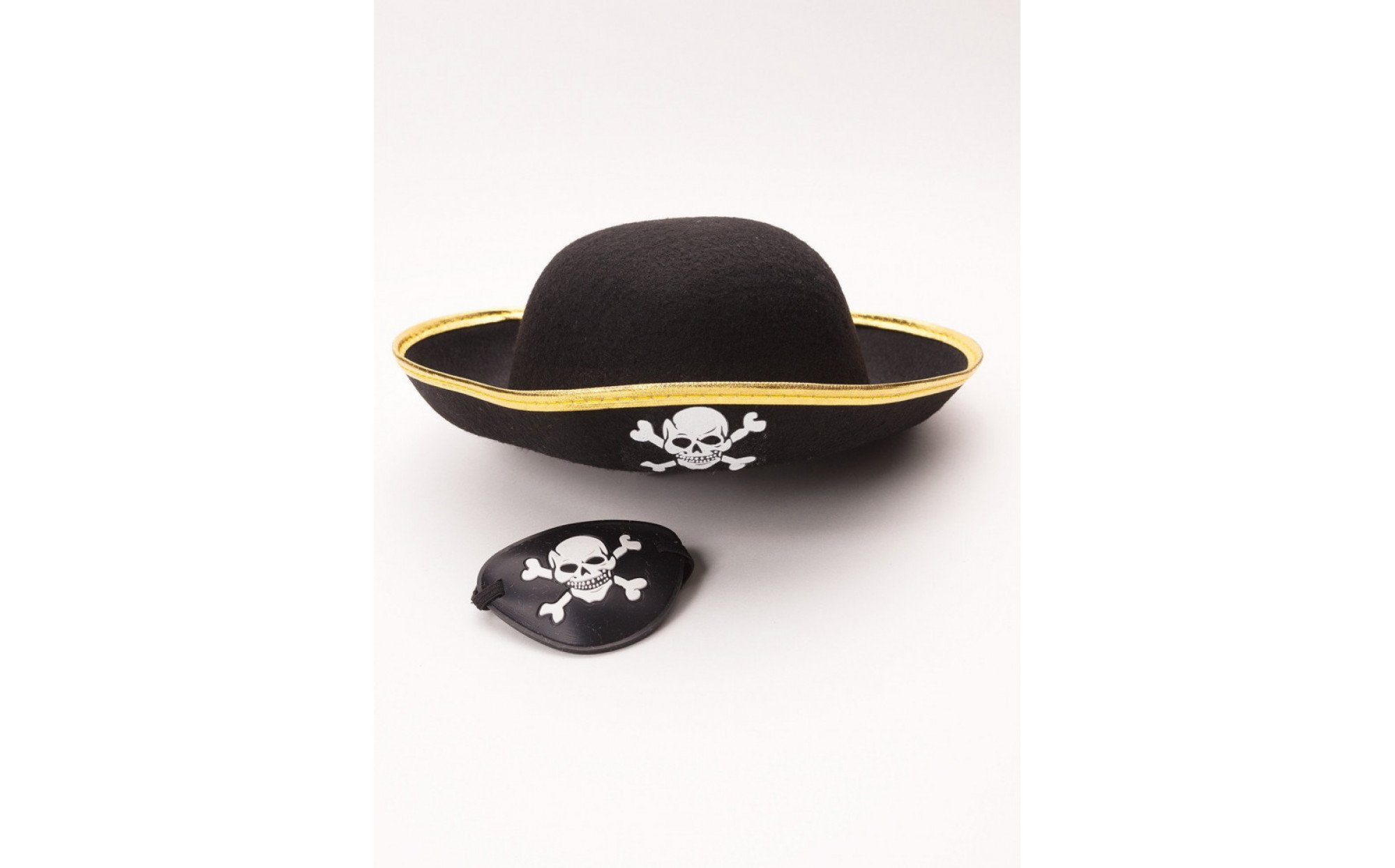 603843e41 Pirate Hat and Eye Patch – Play Therapy Toys: Dress Up