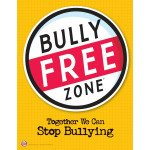 Bully Free Zone Poster