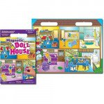 Magnetic Dollhouse