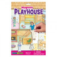 Magnetic Playhouse