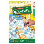 Magnetic Schoolroom