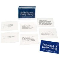 Activities of Daily Living Cards
