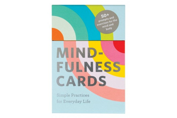 Mindfulness Cards: Simple Practices for Everyday Life