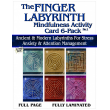 Labyrinth Card Pack #1 (6 Cards)