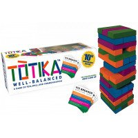Totika Ice Breaker Game