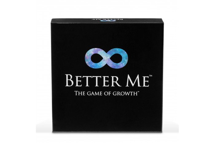Better Me- The Game of Growth