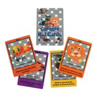 Capable Kids Card Deck