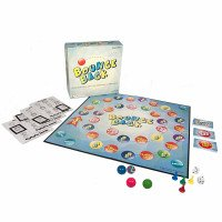 Bounce Back Board Game (Teen Edition)