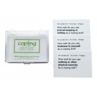Coping Skills Card Deck