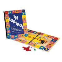 In Control: Games to Teach Self-Control Skills