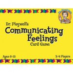 Dr. PlayWell's Communicating Feelings Card Game