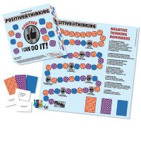 Positive Thinking Board Game