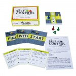 The Self Control Card Game