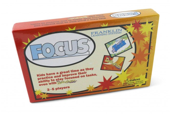 Focus Game