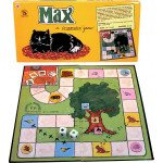 Max: A Cooperative Game