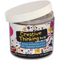 Creative Thinking In a Jar