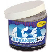Ice Breakers in a Jar