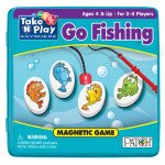 Magnetic Go Fish