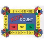 The Kids Count Game: A Self-Esteem and Social Skills Game