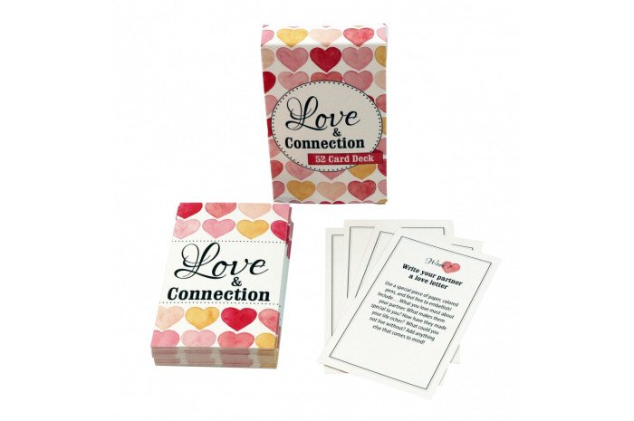 Love & Connection Cards