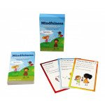 Mindfulness Skills for Kids Card Deck