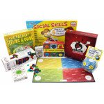 Premium Play Therapy Game Package