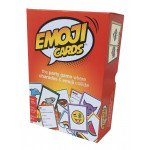 Emoji Cards: The Party Game where Charades and Emoji Colllide