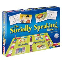 The Socially Speaking Game