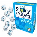 Story Cubes- Actions