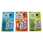 Story Cubes Travel Set
