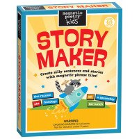 Magnetic Kids Story Maker
