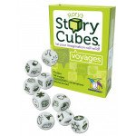 Story Cubes- Voyages