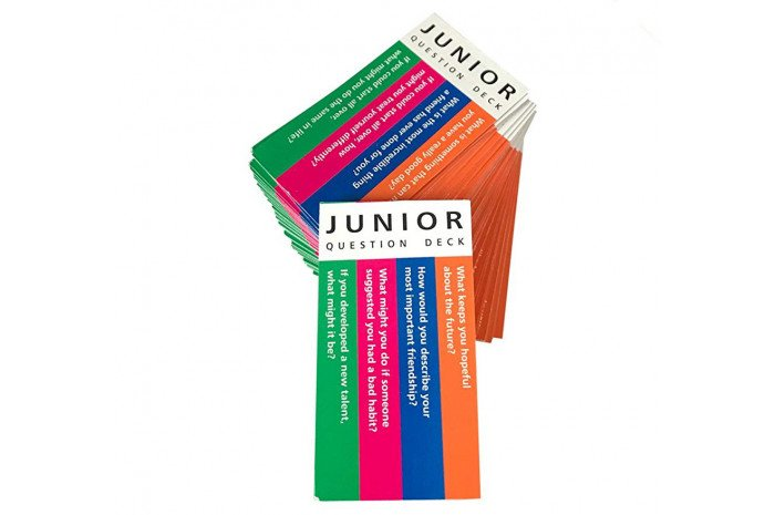 Totika Junior Principles Values & Beliefs Card Deck
