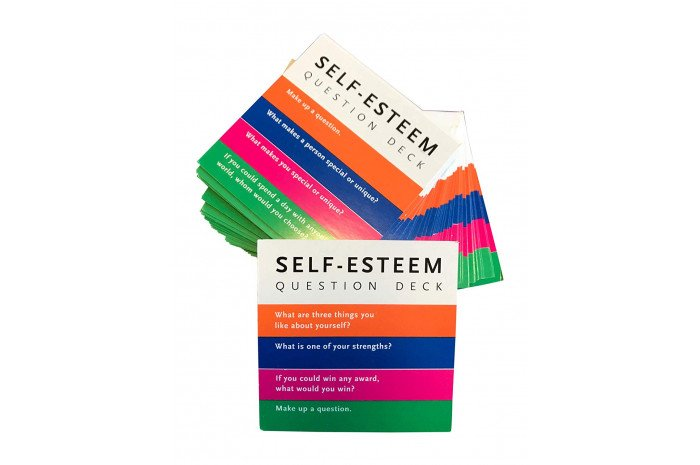 Totika Self-Esteem Card Deck