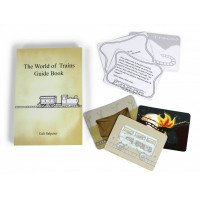 The World of Trains Projective and Story Cards