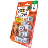 Travel Story Cubes- Original
