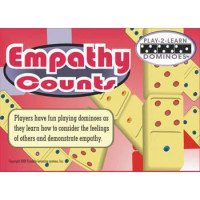 Empathy Counts Dominoes