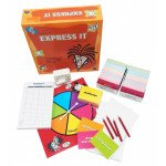 Express It Board Game