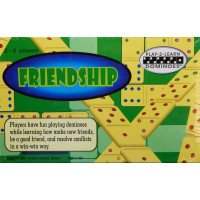 Friendship Dominoes