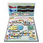 Listening Counts Board Game