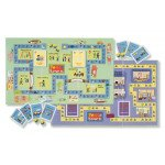 Peace Town: A Conflict Resolution Game